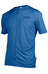 POC M's Trail Light Zip Tee Stibnite Blue